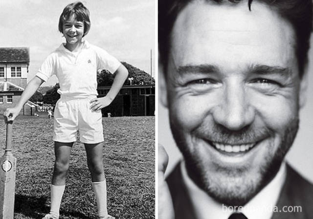 These Awesome Kids Were Once Destined To Become Celebrities