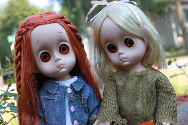These Toys For Kids Come From Some Really Horrifying Nightmares