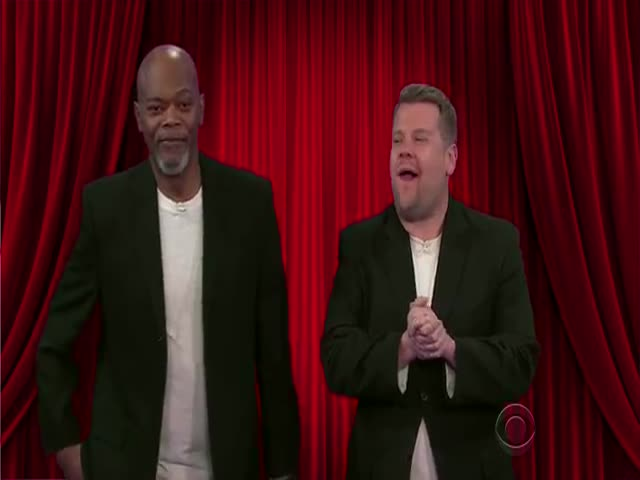 Samuel L. Jackson Brilliantly Dives Back Into His Own Acting Career