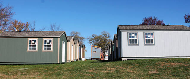 Kansas City Takes Real Care Of America's War Veterans By Building New Free Homes For Them