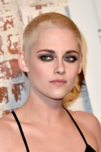 Kristen Stewart Is Completely Different Now!