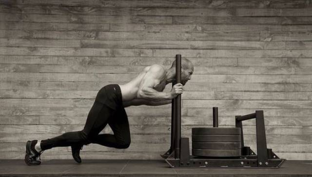 Jason Statham Hits The Media With His Awesome Physical Form Once Again
