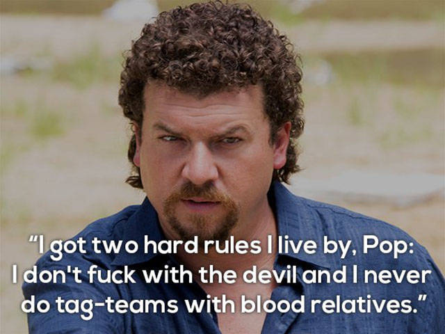 Kenny Powers Quotes Some Really Powerful Kenny Powers Quotes (7 pics + 10 gifs  Kenny Powers Quotes