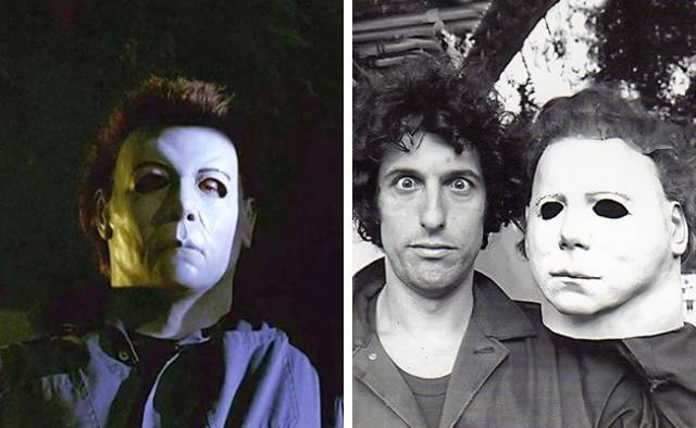 Are These Horror Movie Stars As Scary In Real Life As They Are In Movies?