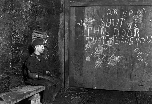 Fascinating Historical Photos That Won't Leave You Indifferent