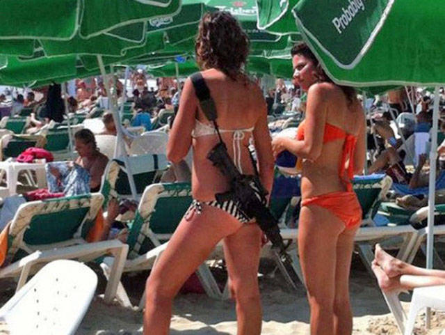 Some Casual Israeli Things That Will Blow Your Mind
