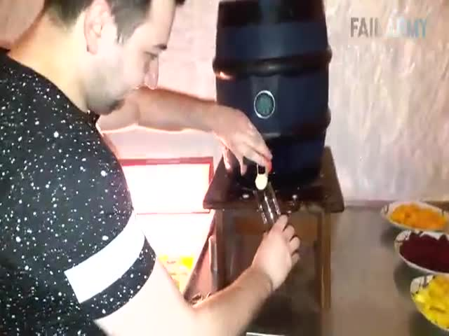 Let's Be Fair, It's Not Hard To Make A Compilation Of Drunk Fails