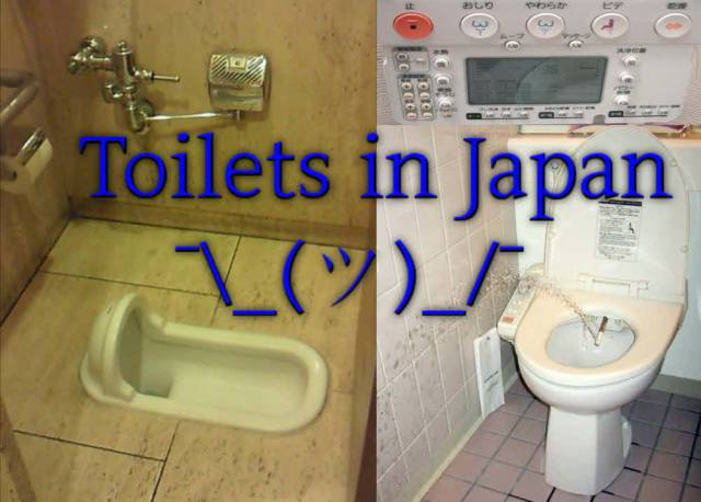 If You Though Japan Is Crazy Before – You Knew Nothing About It