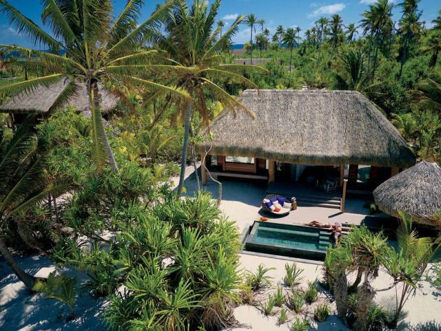 Take A Look At Marlon Brando's Private Paradise That Even YOU Can Visit