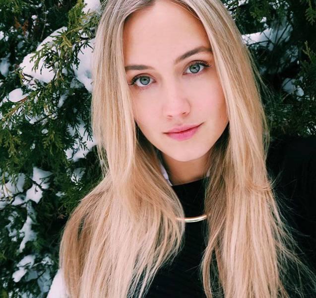 Beautiful Girls Make the World Go Around