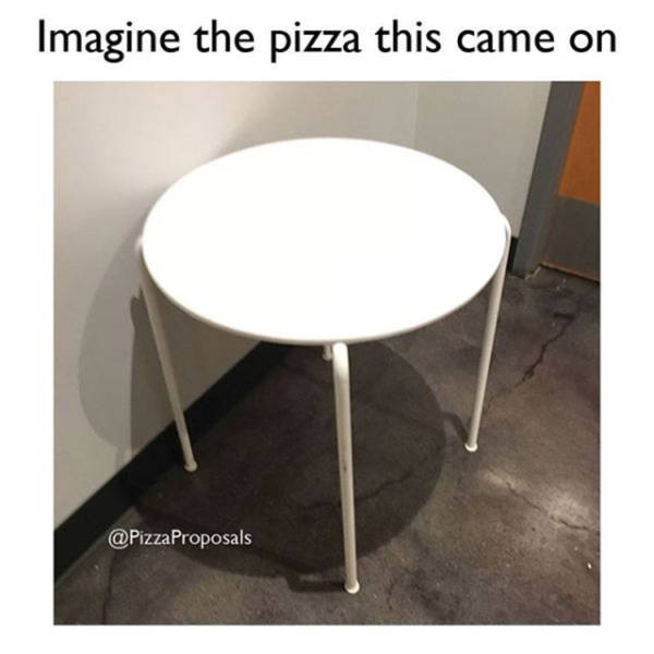 Pizza Is Love. Pizza Is Life