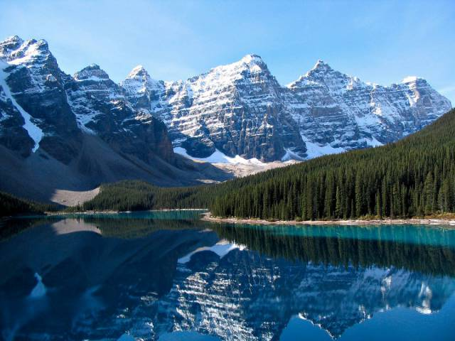 The World Is So Beautiful – It's Just Impossible Not To Fall In Love With It