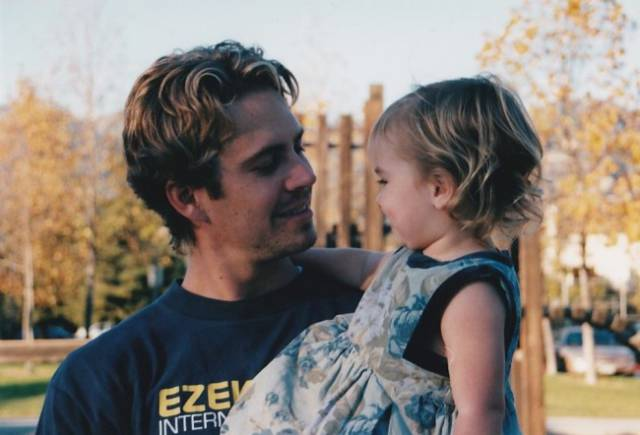 Paul Walker Has Left The Most Beautiful Memento Of Himself