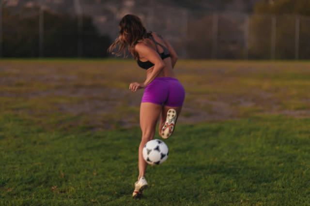 Women's Sports Have A Lot More Than Just Sports