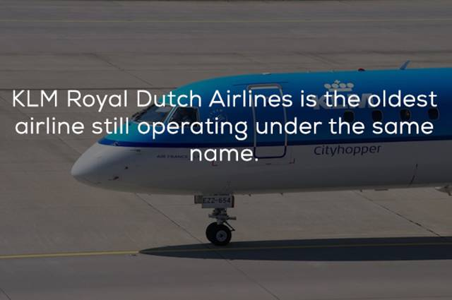 Airlines Have Their Secrets They're Not Very Keen To Reveal