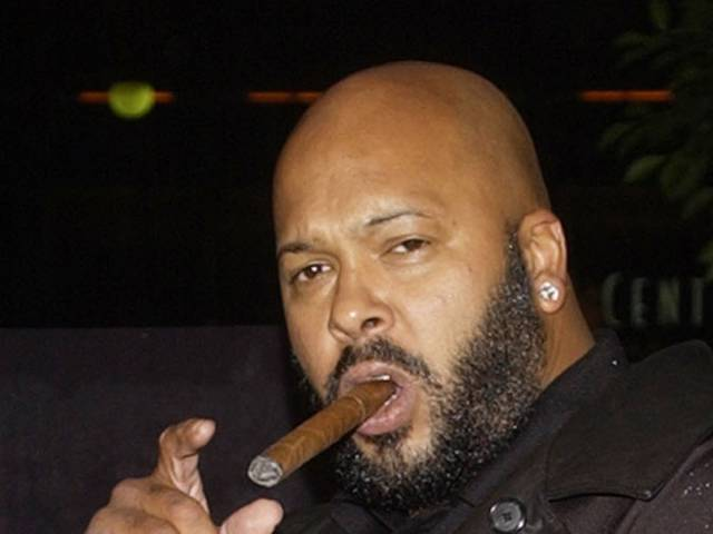 Are Tupac And Notorious B.I.G. Not Dead After All?