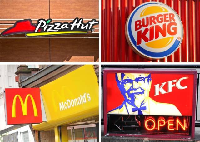 Fast Food Chains' Secrets That They Think No One Should Know