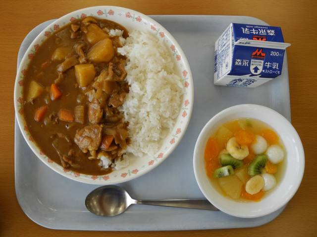 In Japan Even School Lunch Is An Art
