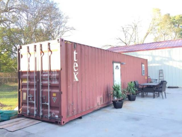 It May Look Like A Simple Storage Container, But Inside…