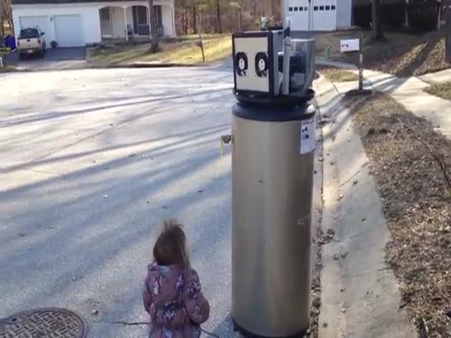 Little Kids Can Love Everyone!