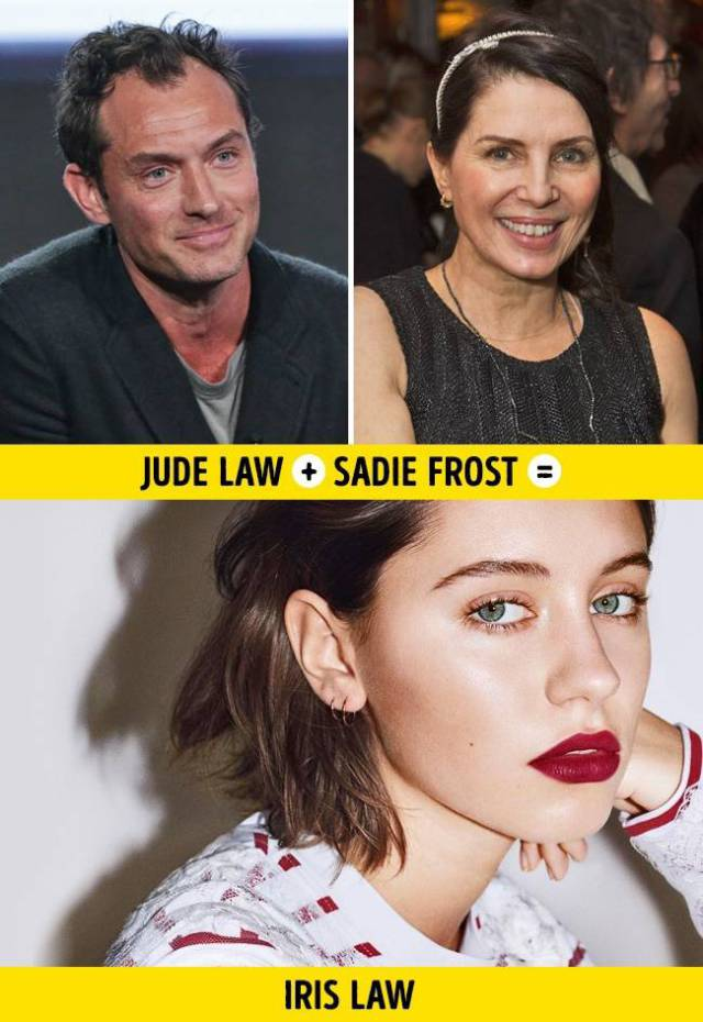 Celebrity Daughters Are Looking Like Real Stars Just As They Are!