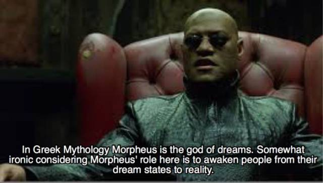 Matrix Movies Are Much More Twisted Than We Have Thought