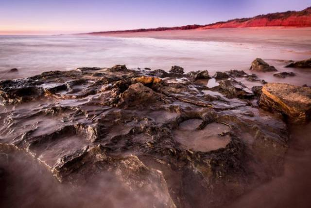 One More Mystery Of The Prehistoric Times Uncovered In Australia