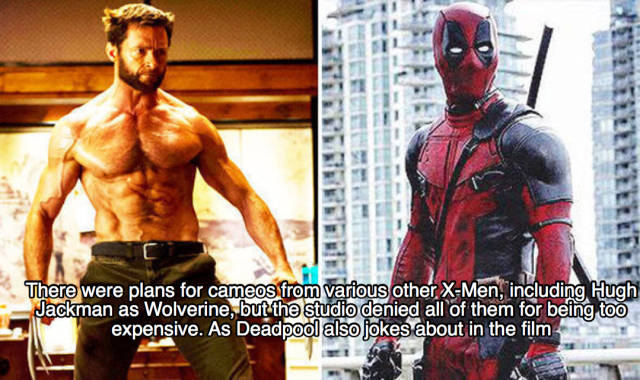 Deadpool Becomes Even More Deadly Epic With These Facts