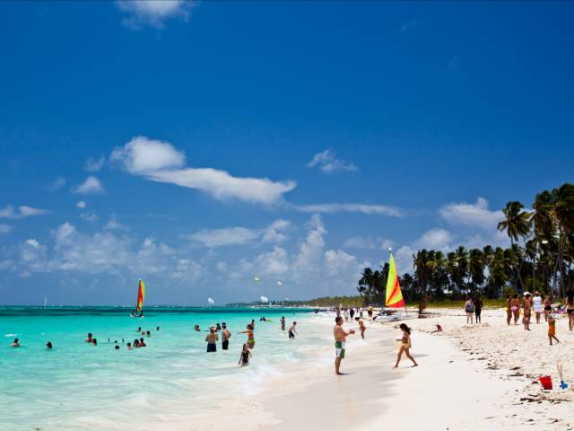 There Is A Perfect Caribbean Island For Your Every Desire