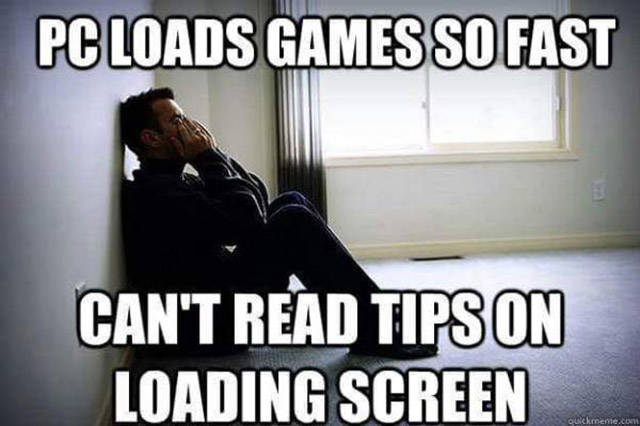 Who Needs Reality If We Have Games!