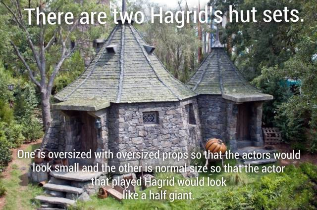 Creators Of Harry Potter Series Definitely Used Magic Outside Hogwarts To Make Everything So Detailed
