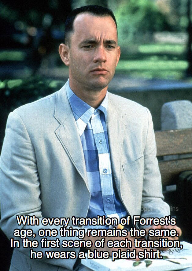 "How More Impressing Could ""Forrest Gump"" Possibly Get?"