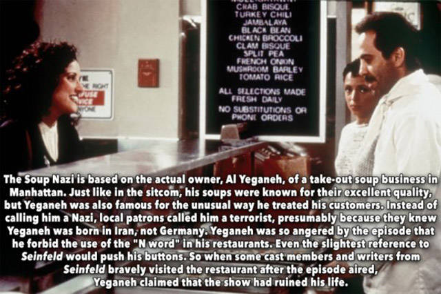 This Is What You Have To Know About Seinfeld