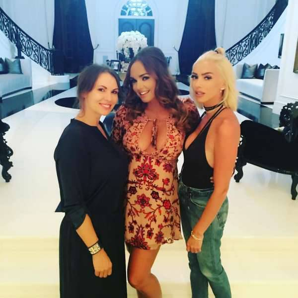 Who Wouldn't Want To Hook Up With These Billionaire Heiresses