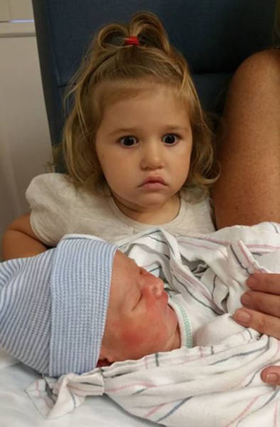 Not All Children Want To Have Little Brothers Or Sisters