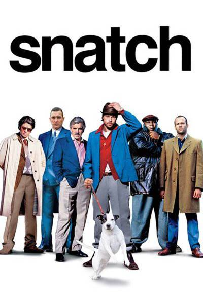 "Here Are Some Snatched Facts About ""Snatch"""