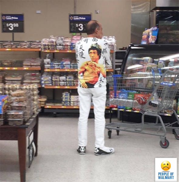 People Of Walmart Never Disappoint (49 pics) - Izismile.com