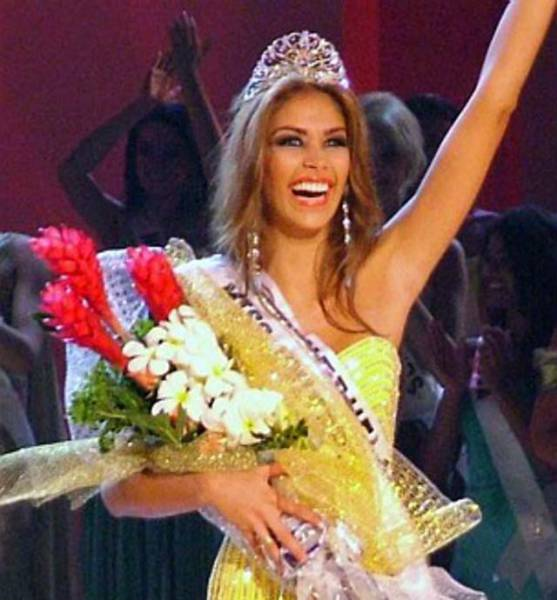 Beauty Contests Are Actually Much More Complicated Than They Seem