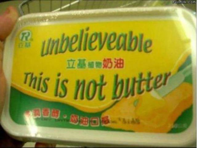 Chinese Can Counterfeit Just About Anything