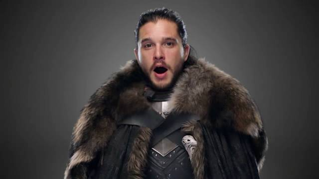 "New Character Looks For The Upcoming ""Game Of Thrones"" Season Are Revealed!"