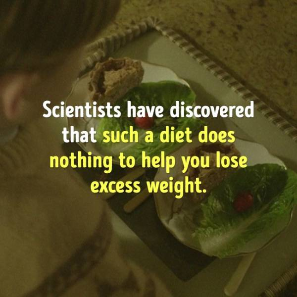 Science Tells Us That These Food Myths Are Big Lies!