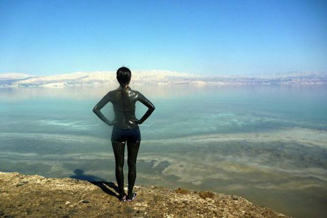 Dead Cool Facts About The Dead Sea