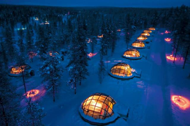 These Are The Most Unbelievable Hotels You Would Ever See