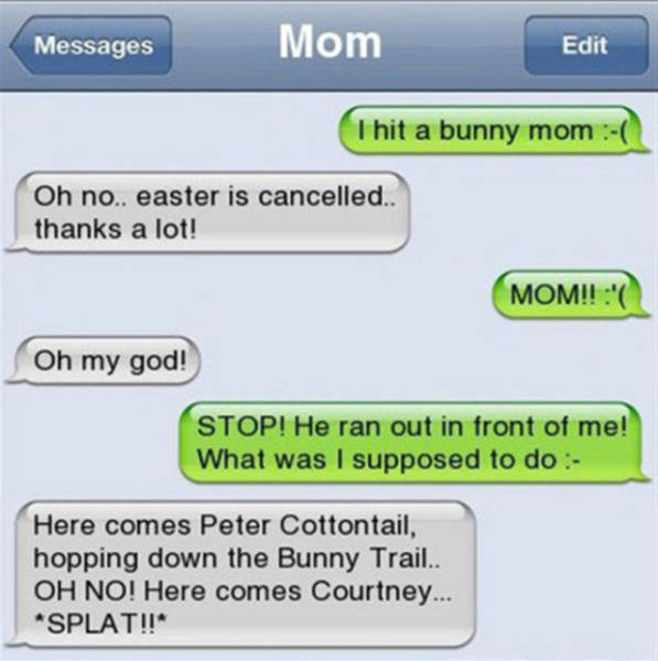 These Moms Definitely Know How To Mom Properly