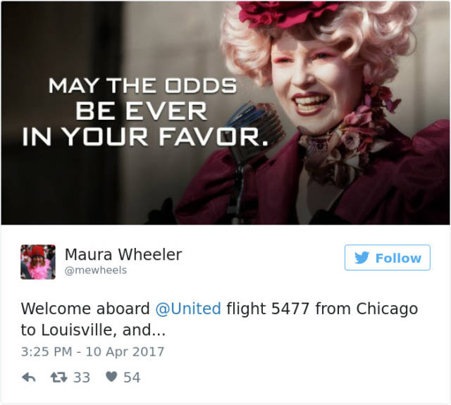 United Airlines Have Earned Themselves A Ton Of Meme Enemies On The Internet