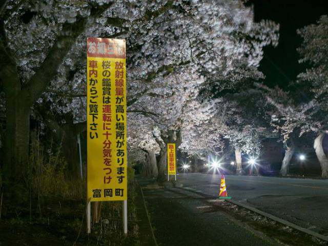 Alienated Fukushima After Its Nuclear Disaster