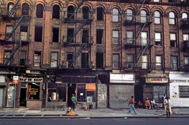New York Was Actually An Awful Place Back In 1970s