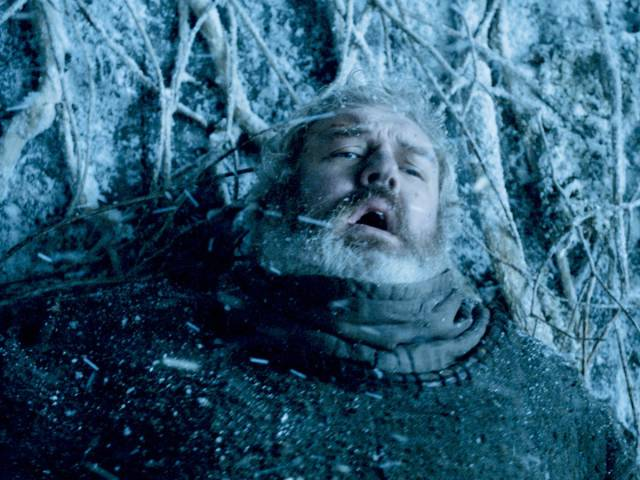 "Where Do ""Game Of Thrones"" Characters Go After They Die?"