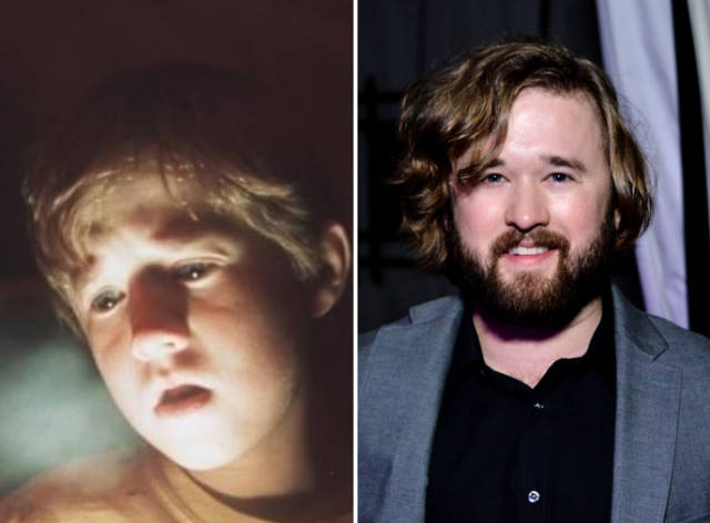 This Is What Kid Actors From The Past Are Doing Currently