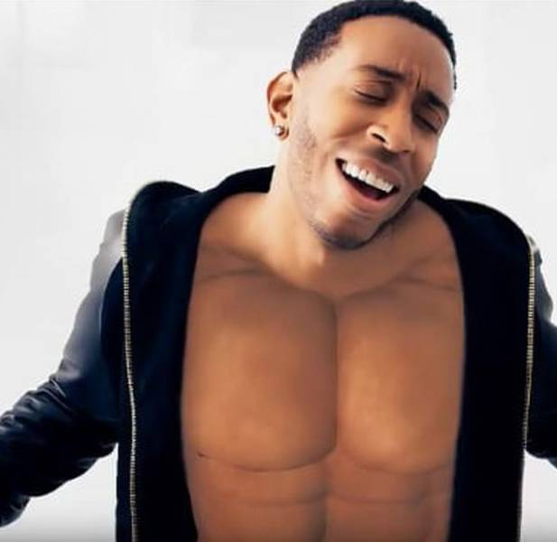 It's Easy To Have A Six-Pack Like Ludacris